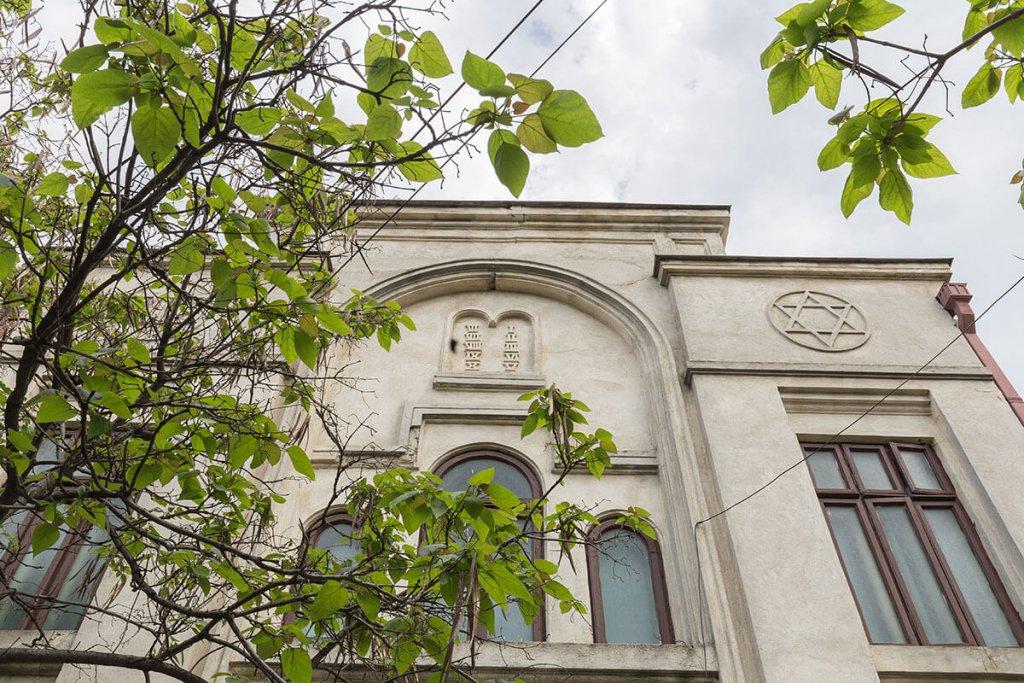 בית הכנסת פוקשאני