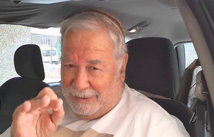 יהודה ברקן, מתוך ערוץ היוטיוב